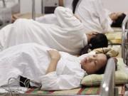 Bà bầu - Cứu sống thai nhi 8 tháng tuổi khi mẹ đột ngột qua đời