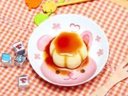 Bếp Eva - Công thức 3 món tráng miệng hấp dẫn cùng phô mai