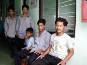 Tin tức - 'Bệnh lạ' khiến 3 người tử vong ở Quảng Nam lây qua hô hấp