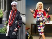 Thời trang - 4 nhà thiết kế nữ có phong cách lập dị nhất thế giới