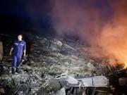 Một năm sống với ký ức kinh hoàng về MH17 ở ngôi làng Ukraine
