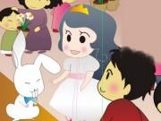 Làm mẹ - Truyện cổ tích: Con thỏ biển