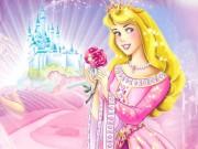 Làm mẹ - Truyện cổ tích: Đóa hồng