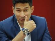 Huy Khánh bức xúc tố nhà sản xuất phim nợ thù lao