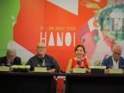 LHP Moviemov 2015: Nghệ thuật Ý giữa lòng Hà Nội