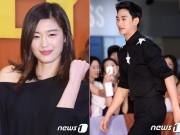 Cặp đôi Kim Soo Hyun và Jeon Ji Hyun tái ngộ