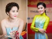Làm đẹp - Khuyết điểm khó thẩm mỹ của các Hoa hậu, Á hậu Việt