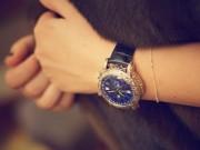 Sức khỏe - Mặt trái đáng sợ khi đeo đồng hồ cả ngày