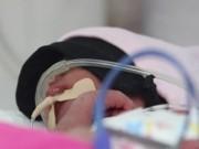 Tin tức - Hạnh phúc của người mẹ bị ung thư máu sinh con đầu lòng