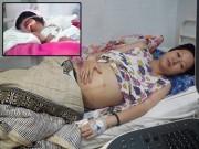 Mẹ bầu ung thư máu: Con không có dấu hiệu di truyền bệnh