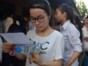 Tin tức - Cách tính điểm thi tốt nghiệp THPT Quốc gia