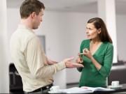 Eva tám - 9 quy tắc khi tranh cãi với vợ
