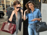 Thời trang - Nổi da gà vì những chiếc túi siêu đắt đỏ