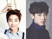 """Bất ngờ trước những """"mỹ nam trong mộng"""" của fan Hàn"""