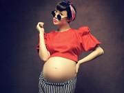 """Bà bầu - """"Điểm mặt"""" 7 cách làm đẹp có thể gây hại thai nhi"""