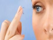 Sức khỏe - Bạn đã lựa chọn kính áp tròng đúng cách?