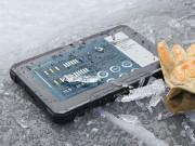 """Eva Sành điệu - Dell ra mắt tablet cấu hình """"khủng"""", thiết kế siêu bền"""