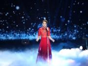 Làng sao - The Voice 2015: Kimmese gây bất ngờ khi bị loại