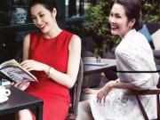 Thời trang - Tuần qua: Hà Tăng lại khiến người hâm mộ xôn xao