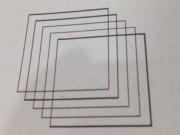 Thử giải bài toán đếm ô vuông khiến phụ huynh hoa mắt