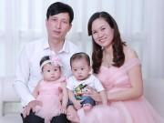 Chuẩn bị mang thai - 15 năm nỗ lực thụ thai của mẹ bị cắt hai vòi trứng