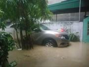 Quảng Ninh: 17 người chết và mất tích do mưa lũ lịch sử