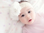 Làm mẹ - 8 dấu hiệu chứng tỏ trẻ sơ sinh khỏe mạnh