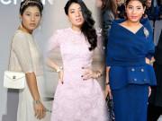 Thời trang - Gặp nàng công chúa sành điệu nhất Châu Á