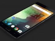 Eva Sành điệu - OnePlus 2 cảm biến vân tay nhanh hơn iPhone trình làng