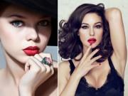 Làm đẹp - Chiêu đơn giản cho đôi môi đầy đặn, quyến rũ