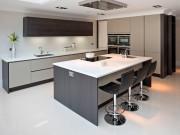 4 xu hướng bếp cho nhà hiện đại