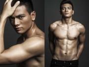 Thời trang - VĐV Taekwondo 6 múi làm 'chàng thơ' của Đỗ Mạnh Cường
