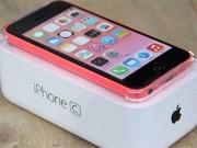Eva Sành điệu - Sẽ không có iPhone 6 màn hình 4 inch