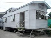 Nhà đẹp - Cận cảnh nhà container đầy đủ nội thất giá 100 triệu ở TPHCM
