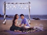 Eva Yêu - Chuyện tình lãng mạn như phim của cặp đôi yêu 382 ngày
