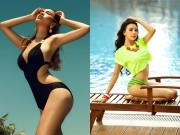 Thời trang - 101 cách phô diễn đường cong của người đẹp với bikini