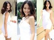 Thời trang - Mâu Thủy gợi ý cách chọn váy đẹp chuẩn cho da nâu