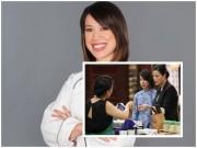 Bếp Eva - Christine Hà làm giám khảo MasterChef Việt mùa 3