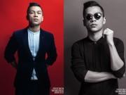 Thời trang - NTK Adrian Anh Tuấn được bạn đời ủng hộ hết mình