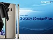 Eva Sành điệu - Lộ giá và ngày ra mắt Samsung Galaxy S6 Edge Plus