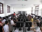 Tin tức - Đại học Quốc gia Hà Nội thi đánh giá năng lực đợt 2
