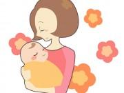"""Bà bầu - Những thay đổi khiến các mẹ """"khổ sở"""" sau sinh"""