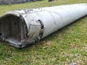 Tin tức - Tìm thấy mảnh vỡ thứ hai nghi là của MH370