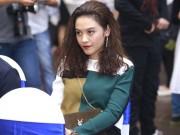 """Làng sao - Vợ Thanh Bùi """"giấu bụng"""" sau thông tin mang bầu 5 tháng"""