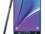 Eva Sành điệu - Samsung Galaxy Note 5 không hỗ trợ thẻ nhớ ngoài?