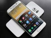 Eva Sành điệu - Lộ mức giảm giá smartphone Galaxy S6, S6 Edge