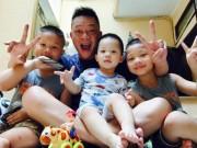 Bài văn tả quả ngộ nghĩnh của con trai MC Quang Minh