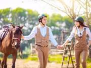 Eva Yêu - Chuyện tình đầy màu sắc của cặp đôi cùng tuổi Ngọ