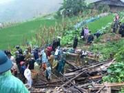 Tin tức - Lời kể của nạn nhân vụ lở đất kinh hoàng ở Cao Bằng