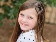 6 kiểu tóc cực đáng yêu cho con gái chỉ trong 2 phút
